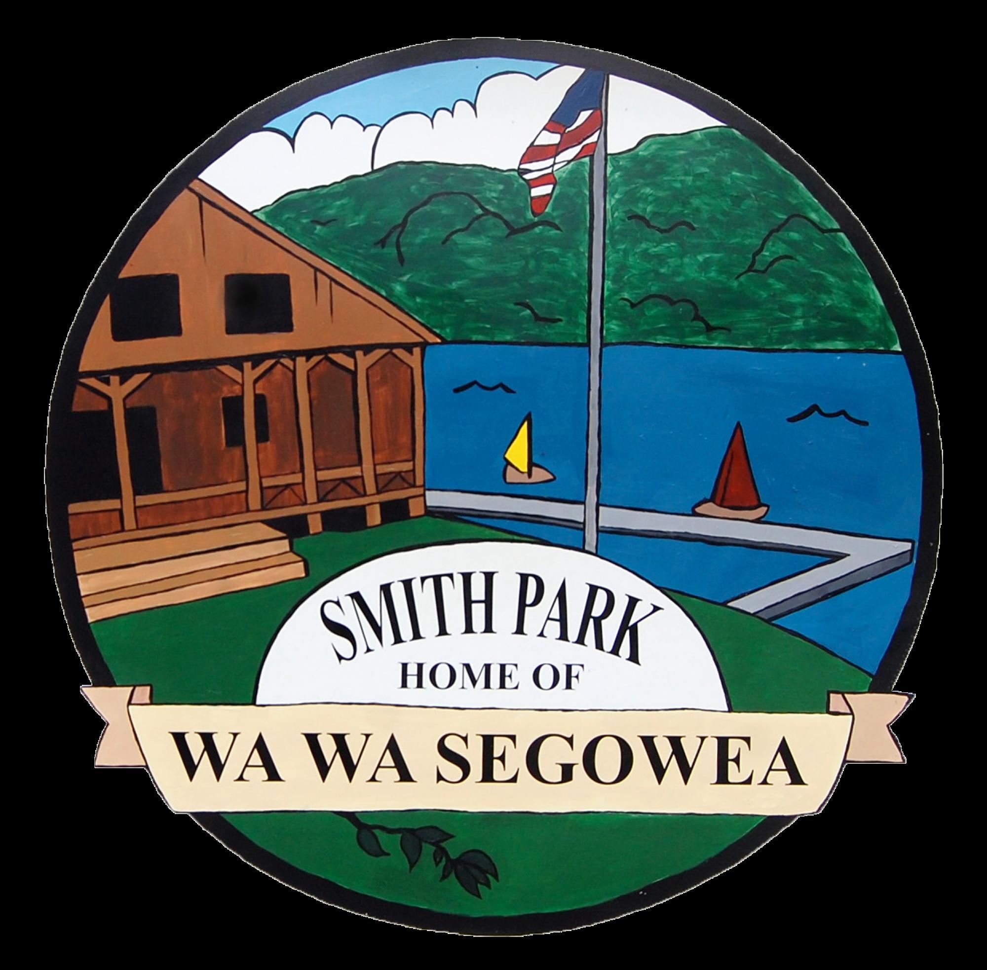 Smith Park Logo